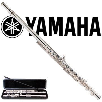 YAMAHA 山葉長笛 學生入門款(YFL-271)