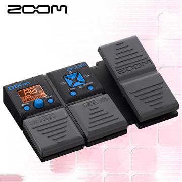 ZOOM 電吉他綜合效果器(G1xon)
