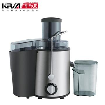 【KRIA可利亞】超活氧大口徑蔬果調理機(GS-310)
