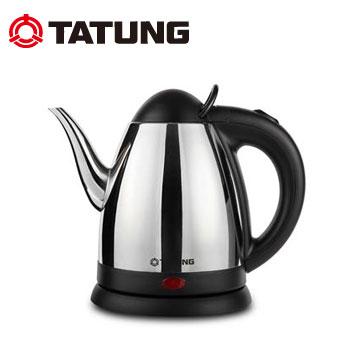 大同0.8L不銹鋼電茶壺