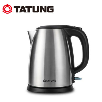 大同1.8L不銹鋼電茶壺(TEK-1815S)