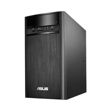 【福利品】ASUS A31BD Sempron-2650 R5-235X 桌上型電腦(A31BD-0011A265R5T)