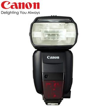 CANON 600EX-RT 閃光燈((平輸))