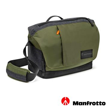Manfrotto Street Messenger 郵差包(MB MS-M-IGR)