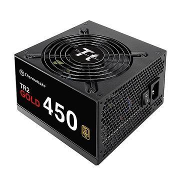 曜越 TR2 450W 金牌電源供應器(W0436RT)