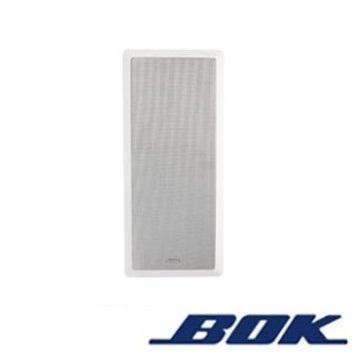 BOK 防磁崁入式中置喇叭(IW126)