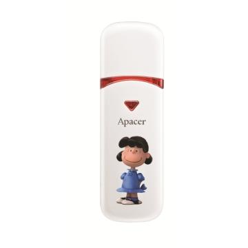 【32G】Apacer 露西台灣限量碟(AH333-32G限露西)