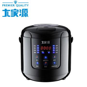 大家源五人份多功能觸控電子鍋(TCY-3605)