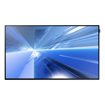 【48型】Samsung SMART Signage D-LED顯示器(DM48E)