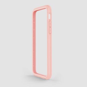 【iPhone 6/6s】犀牛盾防摔保護殼-裸粉