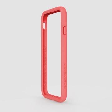 犀牛盾 iPhone 6/6s 防摔保護殼-山茶紅(A908405)