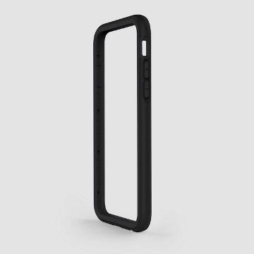 【iPhone 6 Plus / 6s Plus】犀牛盾防摔保護殼-酷黑(A908409)