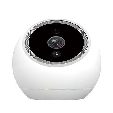 愛瑪麗歐iCam Pro FHD 無線遙控攝影機-白