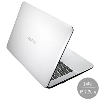 ASUS X455LF Ci5 NV930 獨顯筆電(X455LF-0163G5200U白)
