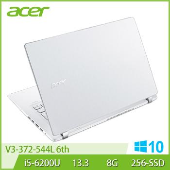 【福利品】ACER V3-372 Ci5 256G SSD 輕薄筆電