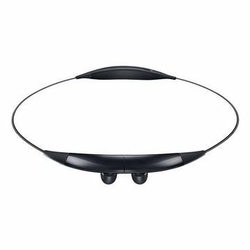SAMSUNG Gear Circle時尚頸環式藍牙耳機-黑(SM-R130NZKABRI)