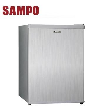聲寶 71公升單門小冰箱