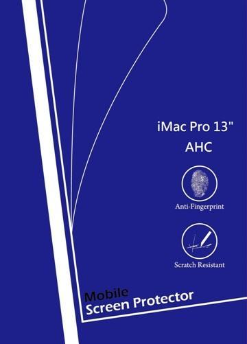 """門市-QP MacBook Pro 13"""" 保護貼AHC-亮(0100900021133)"""