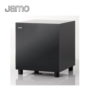 JAMO 超重低音喇叭(SUB210 黑)