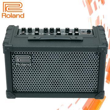 Roland 立體聲擴大音箱-黑(CUBE Street)