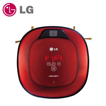 LG 雙眼小精靈 清潔機器人(VR64702LVM)