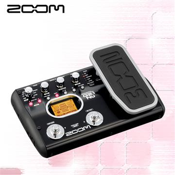 ZOOM 綜合效果器(G2.1Nu)
