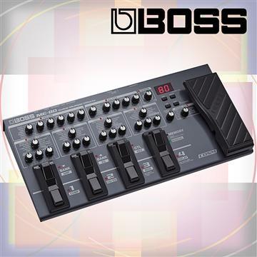 BOSS 吉他多重綜合效果器(ME-80)
