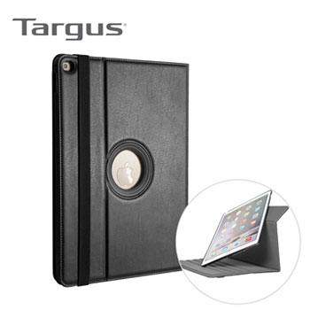 Targus VersaVu 360旋轉 iPad Pro保護殼-黑(THZ631GL)