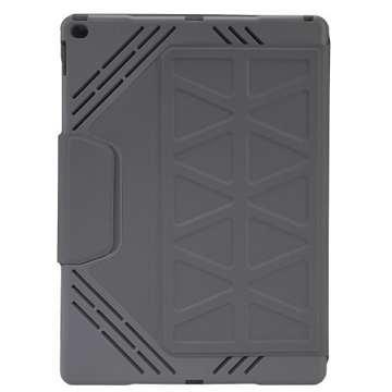Targus 3D立體保護iPad Pro保護殼-灰(THZ56004GL)