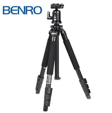 BENRO 百諾 A550FBH1 鎂鋁合金腳架(A550FBH1 (公司貨))