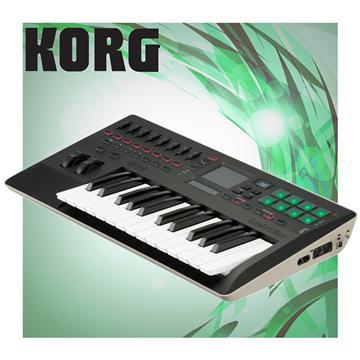 KORG Taktile 25鍵主控鍵盤 Taktile25