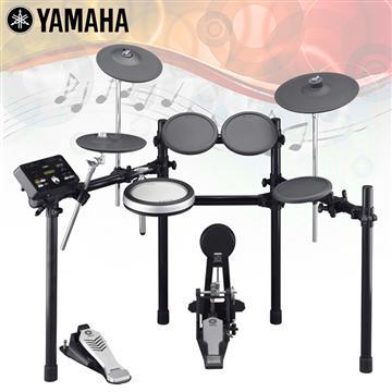 YAMAHA 標準電子鼓組(DTX522K)