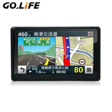 PAPAGO GOLife GoPad 行車記錄聲控導航平板(GoPad DVR7)