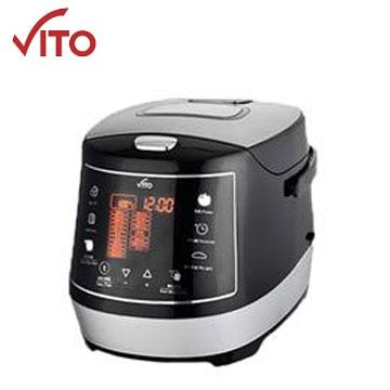 VITO多功能料理麵包機(BRC-01)