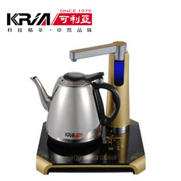 可利亞自動加水式泡茶機(小)1L(KR-1215)