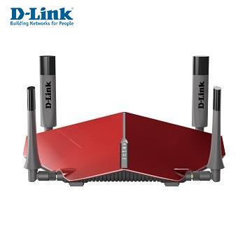 D-Link AC3150 雙頻Gigabit無線路由器