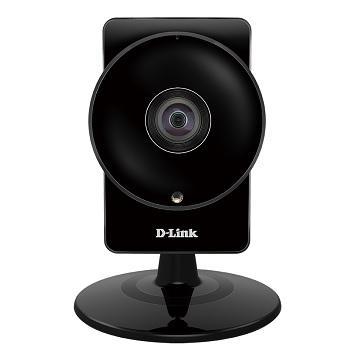 D-Link HD超廣角AC無線網路攝影機