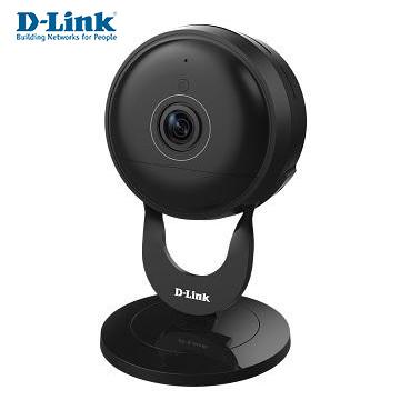 D-Link Full HD超廣角AC無線網路攝影機