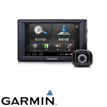 「9成新福利品」【 Wi-Fi】Garmin 4592R Plus 5吋GPS多媒體衛星導航