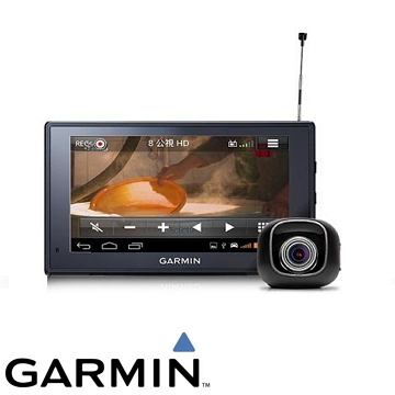Garmin 4695RPlus Wi-Fi多媒體電視衛星導航(4695R Plus)