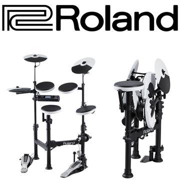 Roland 電子鼓組含配件(TD-4KP (公司貨))