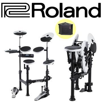 Roland 電子鼓組+30W專用音箱(TD-4KP (公司貨))