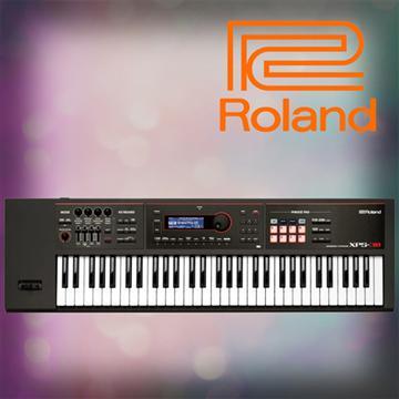 Roland 合成器/可擴充合成器鍵盤(XPS-30)