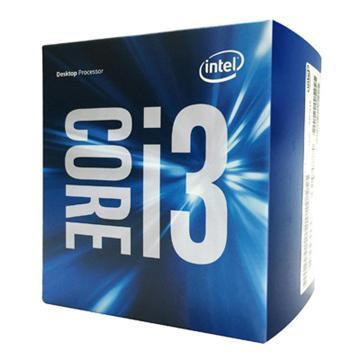 Intel CPU Core i3 6100(盒裝中央處理器)(BX80662I36100)