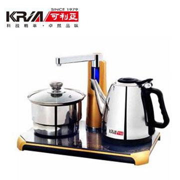 可利亞自動加水式泡茶機(大)1L