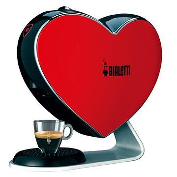 Bialetti 心動膠囊咖啡機(CF-80)