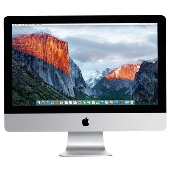 """【展示機】iMac 21.5""""/1.6DC/8GB/1T/HD6000(MK142TA/A(DEMO))"""