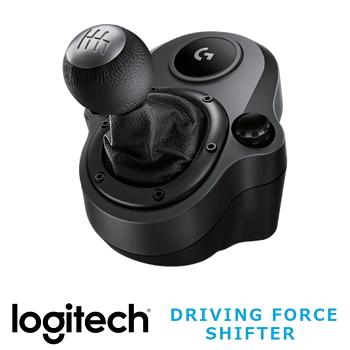 羅技 DRIVING FORCE SHIFTER變速器(941-000132)