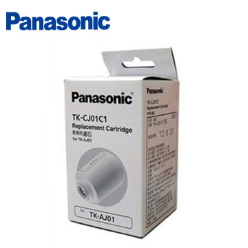 Panasonic 濾芯(TK-CJ01C)