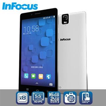 富可視 八核心 InFocus M330 5.5吋智慧型手機